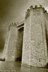 Puertas de Morella (Castellón, Comunidad Valenciana)
