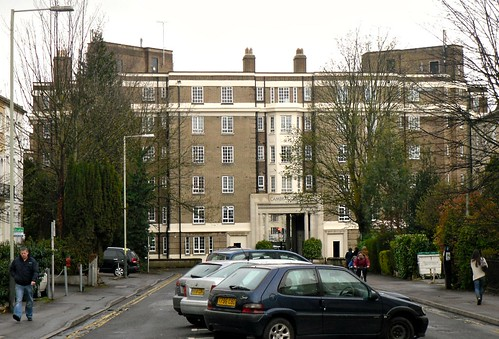 Cambray Court, Cheltenham