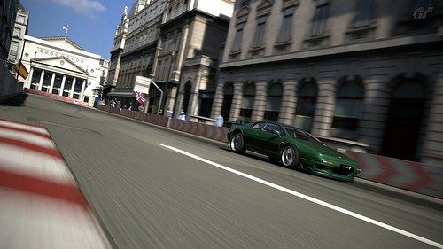 Gran Turismo 5 - Maniaco's Gallery - Lotus Esprit V8 - 04/23 6950253872_38bf0f7166