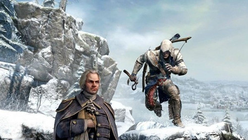 Assassin's Creed 3 Details - Hunting, Weather Conditions, Combat and More