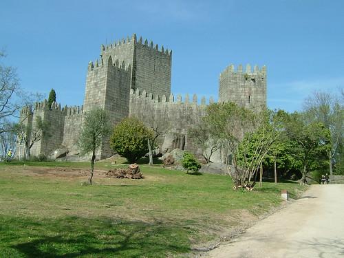 Our castle ... / O nosso castelo ...
