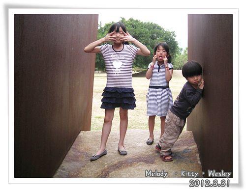 120331-三小朋友扮鬼臉