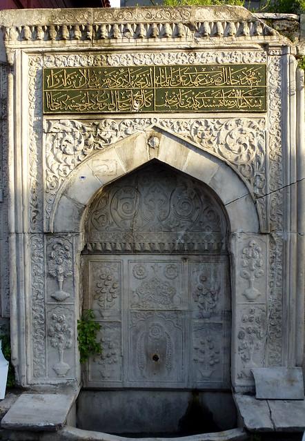 Istanbul - avril 2012 - jour 2 - 173 - Quartier sud de Sultanahmet