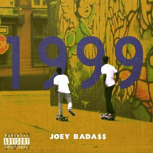 Joey Bada$$ '1999' Mixtape by VLNSNYC