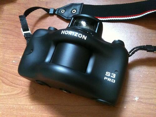 HORIZON S3 PRO