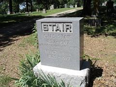 Charles Stair