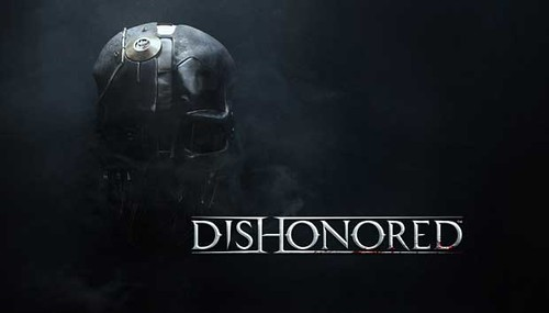 Dishonored: Daring Escapes Show 3 Abilities At Work
