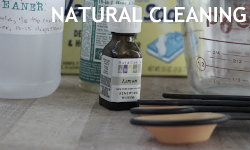 natural cleaning 2
