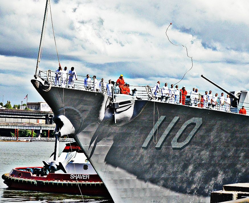 fleet_week_throw_1_BeFunky_HDR_1