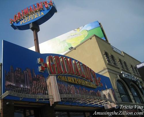 Grimaldi's Coney Island