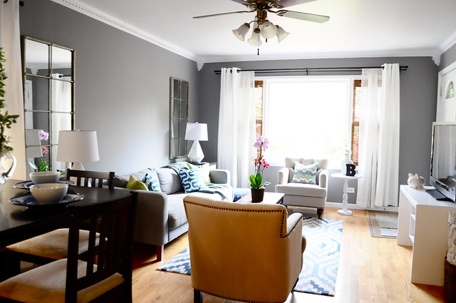 Image Result For Grey And White Living Room