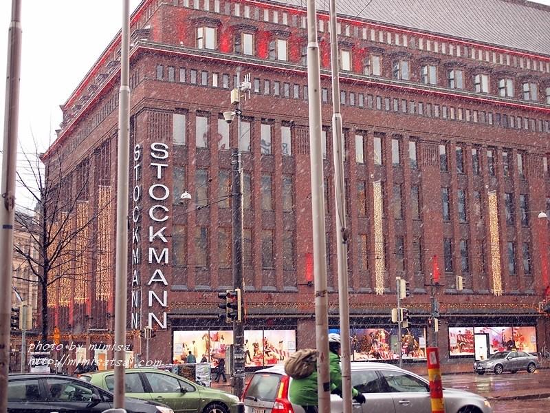 北歐 旅行 景點 赫爾辛基 中央火車站 (38)