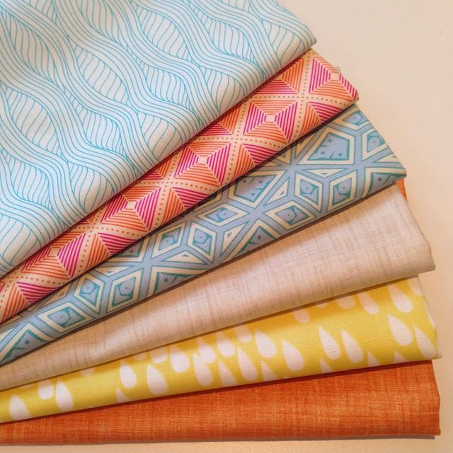 Fabric Spark MC Handmade Bundle!