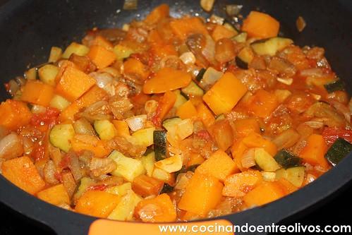 Alboronía Reto nazari Ruta del Veleta www.cocinandoentreolivos (5)