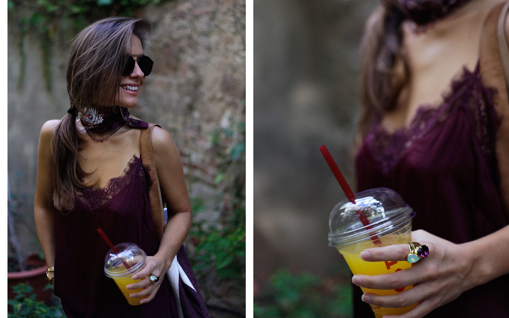 012_Look_otoño_burgundy_blogger_theguestgirl