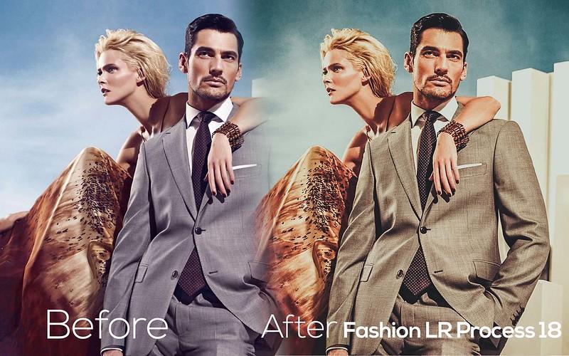 Fashion LR Presets 16