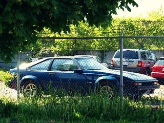 1984-86 Toyota Supra