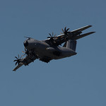 Le bourget 2011 - Airbus A400M