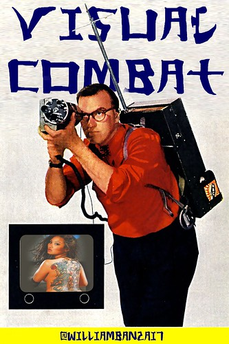 VIVSUAL COMBAT CAM by Colonel Flick