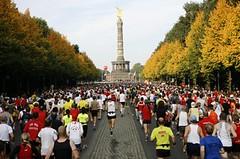 Berlínský půlmaraton pod hodinu, nejrychlejší zůstává Praha