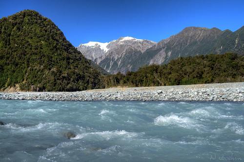 Waiho River