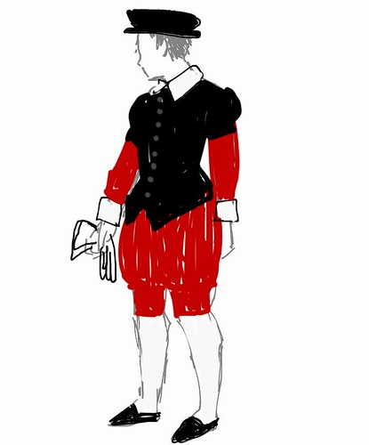 Simplified Outfit