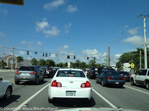 Bikes in Siesta Key, Florida-32