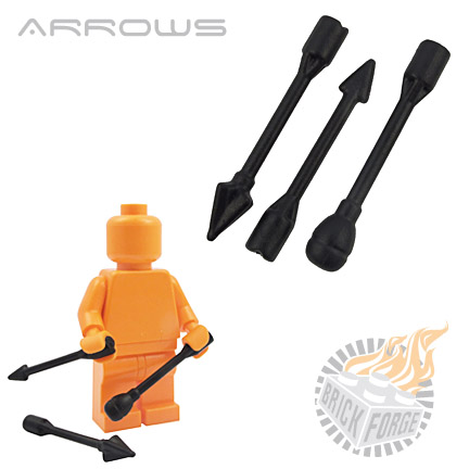 Arrows - Black