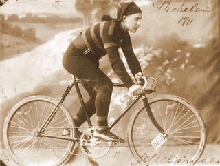 J. F. Michelson 1911