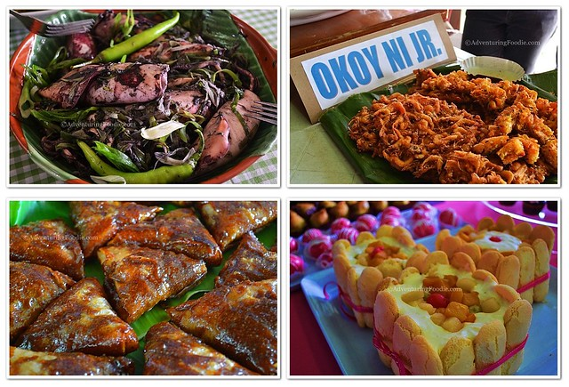 Malabon Food