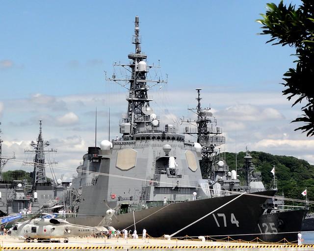 横須賀のりものフェスタ2012