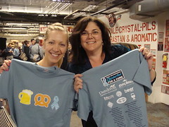 Pints for Prostates Oktoberfest for a Cure T-Shirts