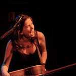 Ani DiFranco at Joe's Pub for WFUV