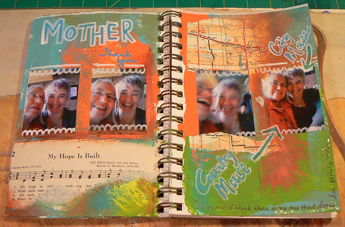 Joy Journal Project #1