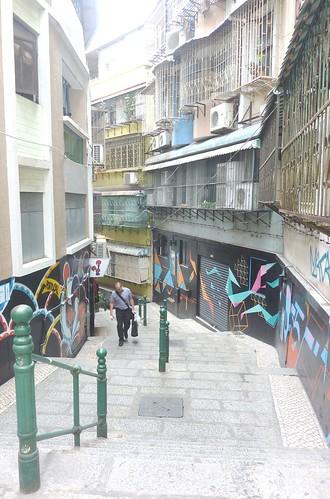 C-Macao - Vieille Ville-Ruelles et Parcs (7)