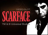 Online Scarface Slots Review