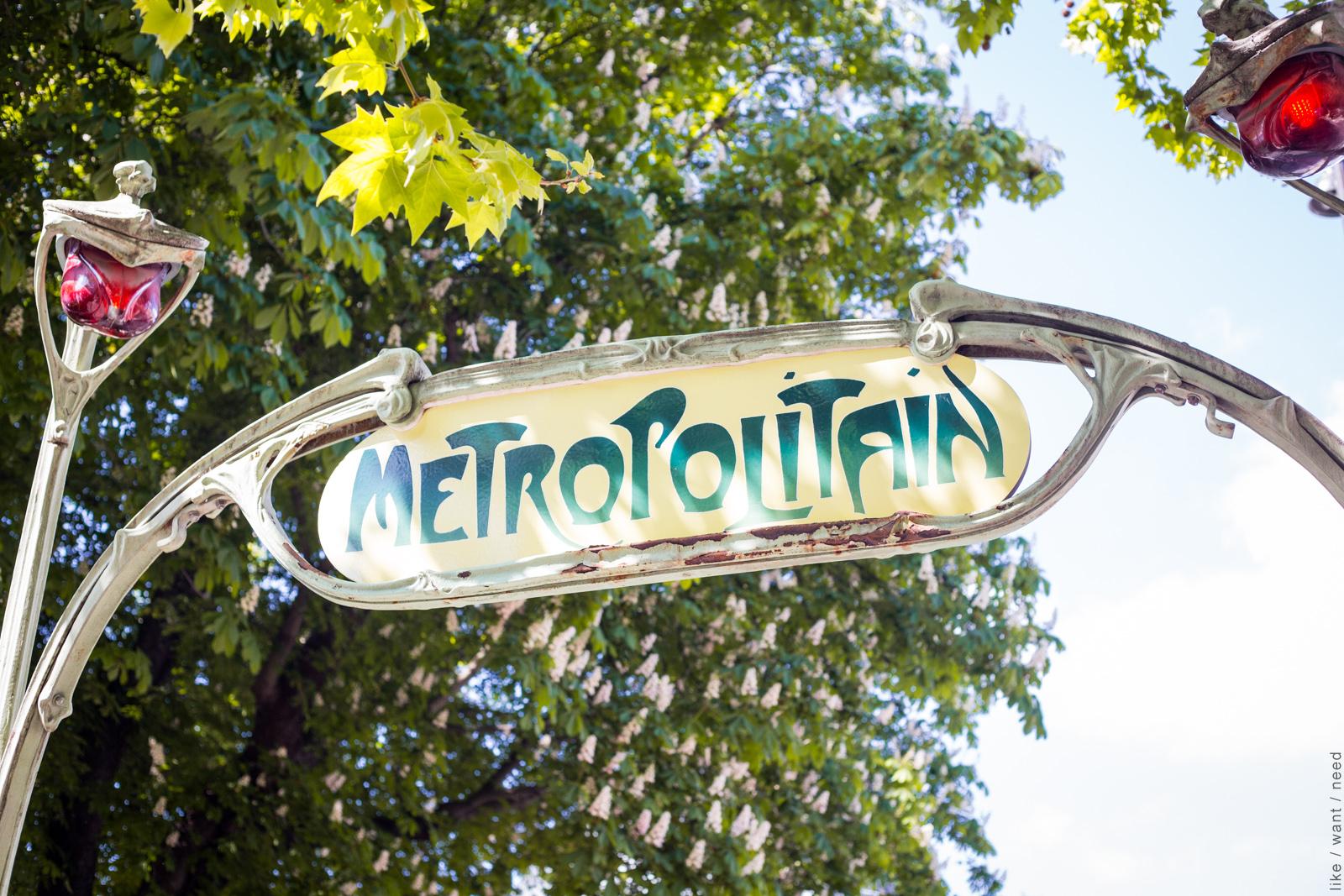 Monceau Metropolitan
