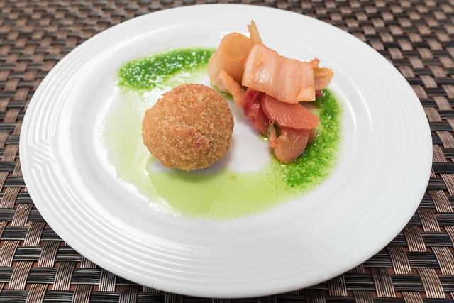 Pork Croquette