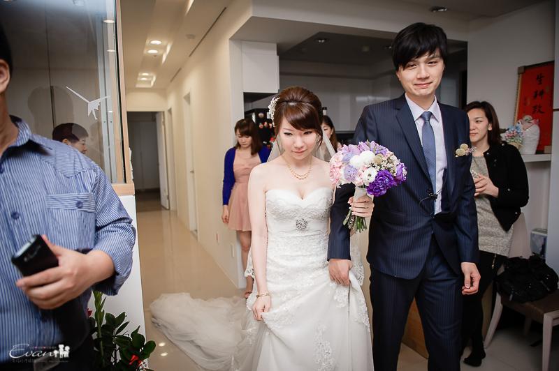 郁強 & 安安 婚禮紀錄_108