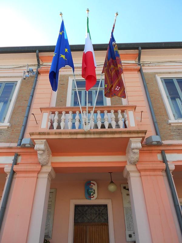 municipio di Pincara