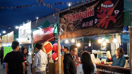 International Summer Night Market (Richmond) 2014