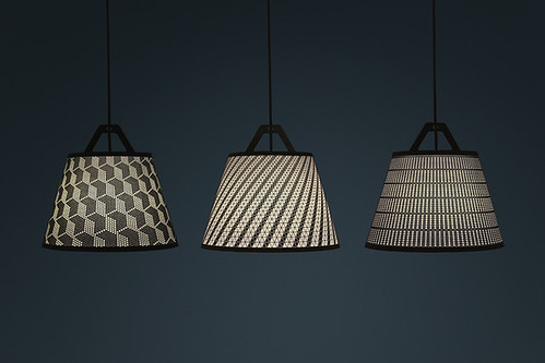 Ideas Paper Lighting Fifti Is A Design Label In Berlin And Munich Their First Product Appropriately Called Take Off Light