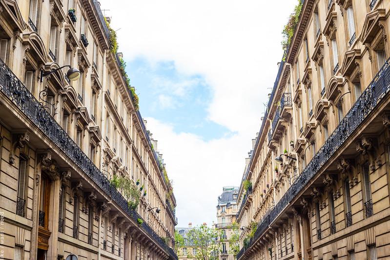 Rue de Villersexel