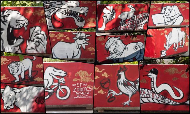 caracteristicas dos signos chineses