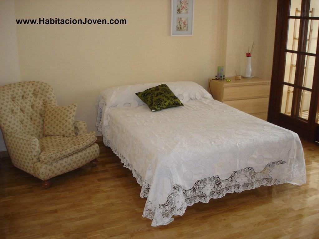 Alquiler habitaciones madrid moratalaz pza c alonso for Alquiler habitacion espana