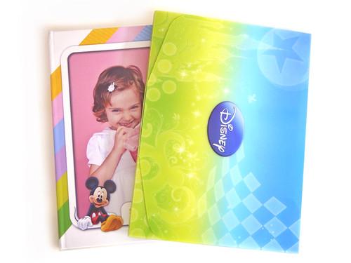迪士尼相片書專用包裝盒