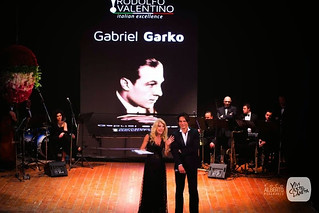 gabriel garko premiazione