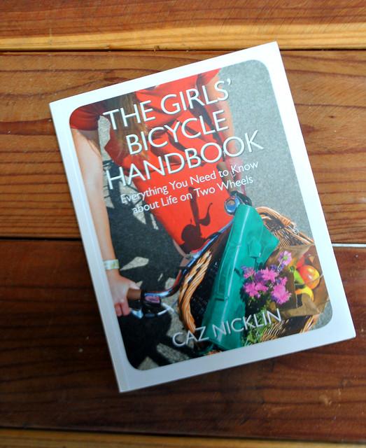 Girls Bicycle Handbook