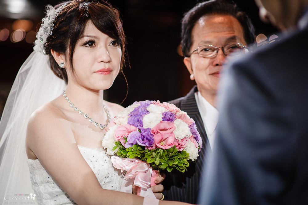 宏泰&佩玟 婚禮紀錄_27