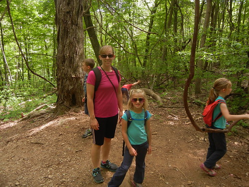 May 26 2014 Memorial Day Shenandoah National Park (2)